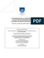 fundamentos odontopediatria