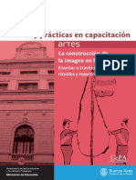 Roux, Hebe. Colección teoría y práctica de la capacitación