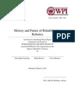Robots de Rehabilitación - Articulo 1
