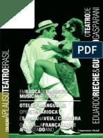 Em Busca de Um Teatro Musica Carioca