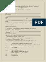 Registration, 2015 Brigham-Kanner Property Rights Conference, Oct 2-3, 2015