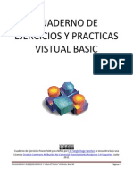 Cuaderno de ejercicios de programacion