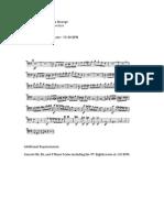 SCVC2014 Baritone Audition
