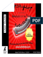 TurboSlide Instructions (11.02a.11)
