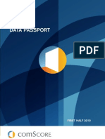 Com Score Data Passport