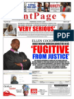 Wednesday, August 26, 2015 Edition