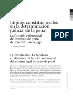 BOMBINI Límites constitucionales EN LA DETERMINACION JUDICIAL DE LA PENA.pdf