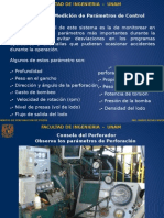 2.6 Sistema de Medición de Parametros de Control