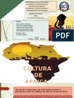 Africa Antropologia 1