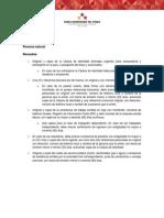 Recaudos Cuenta Ahorro Bicentenario