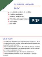 Pérdidas Mecánicas UDA.tecnologiaIV