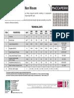 Spec - Reinforced Non Woven - NWR - MI.pdf