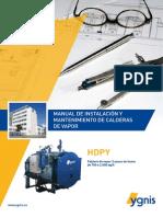 Manual instalacion y mantenimiento de calderas de vapor.pdf