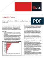 The Retail Index 1q 2015