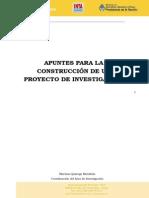 CoordInv_INSTRUCTIVO REDACCIÓN PROYECTO DE INVESTIGACIÓN.docx