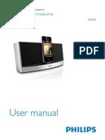 Philips Mobile User Manual