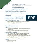 hsc business syllabus