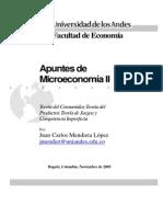 Microeconomiak