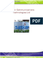 Sasken Communication