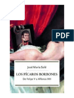 Los Picaros Borbones
