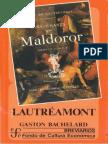 Bachelard Gaston - Lautreamont