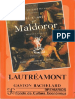 Bachelard Gaston - Lautreamont
