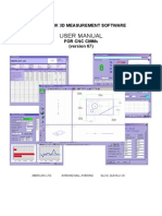 CNC User Manual Version 67