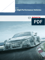 Bosch Motorsport Catalog 2015