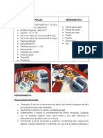 Transformador Eléctrico 120-220V