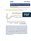 Earnings & Market Returns Forecast -  Jun 2015.pdf