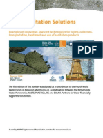 1 Smart Sanitation Solutions Book From NWP 2006