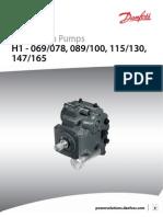 Service Manual H1-130