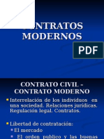 A Contratos Modernos