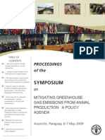 Proceedings IGG09 - FAO