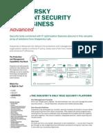 KESB - Advanced - Data Sheet.pdf