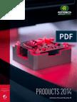 Autronica PC2014 EXP