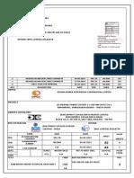 GID 208 ME GAF DS 50322 Raw Water Motor Datasheet R2 Cat 2
