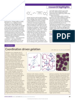 Nature Chemistry 2015 Article