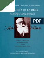 Antologia Molina Enriquez