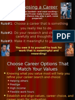 Powerpoint Careers