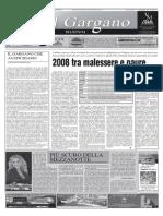 Gargano Nuovo Dicembre 2007