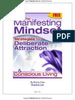 The Manifesting Mindset