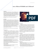 Differentiating Between a Silicone Oil Bubble.pdf