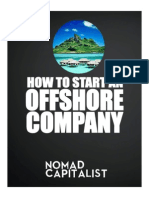 Guide Offshore Company