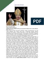Uma Radiografia da Igreja Católica Romana