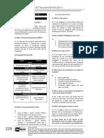 UST Public International Law Bar Review