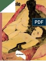 Schiele - Art Dossier Giunti