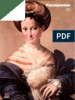 Parmigianino (Art Dossier Giunti)