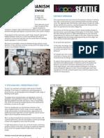 Editable Urbanism Report