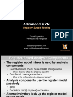 Module Advanced Uvm Session10 Register Based Testing Tfitzpatrick